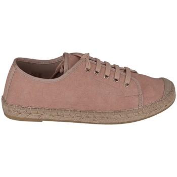 Buty Damskie Trampki niskie La Maison De L'espadrille Sneakers 1047 Multi Wielokolorowy