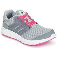 Buty Damskie Bieganie / trail adidas Performance galaxy 3.1 w Szary / Różowy