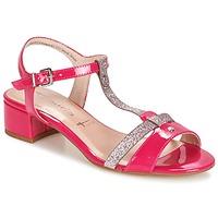 Buty Damskie Sandały Tamaris  Różowy