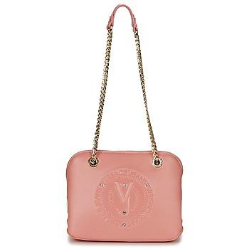 Torby Damskie Torby na ramię Versace Jeans E1VPBBA9 Różowy