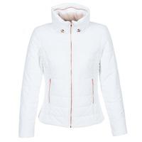 tekstylia Damskie Kurtki pikowane Only BROOKE Biały