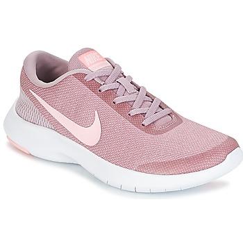 Buty Damskie Bieganie / trail Nike FLEX EXPERIENCE RUN 7 W Różowy