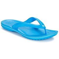 Buty Japonki Crocs CROCBAND FLIP Blue
