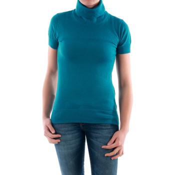 tekstylia Damskie Swetry Amy Gee AMY04215 Azul