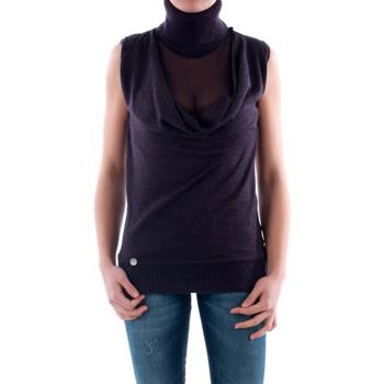 tekstylia Damskie Swetry Amy Gee AMY04218 Morado