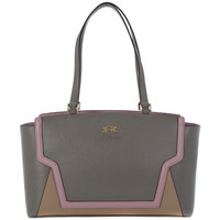 Torby Damskie Torby shopper La Martina PORTENA GREY Multicolore