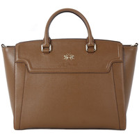 Torby Damskie Torby shopper La Martina LA PORTENA BROWN Marrone