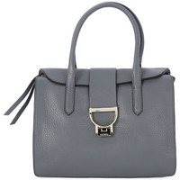 Torby Damskie Torby shopper Coccinelle VITELLO ASPHALT Multicolore