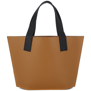 Torby Damskie Torby shopper Coccinelle CALF CUOIO Multicolore