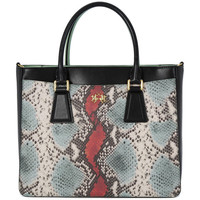 Torby Damskie Torby shopper La Martina COSTANCIA Multicolore