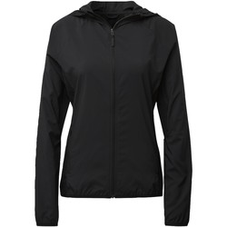 tekstylia Damskie Bluzy dresowe adidas Originals Bluza dresowa Engineered Noir