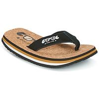 Buty Męskie Japonki Cool shoe ORIGINAL Czarny / Camel