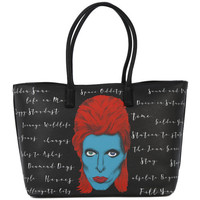 Torby Damskie Torby shopper Richmond BOWIE LARGE SHOPPING BAG    196,9