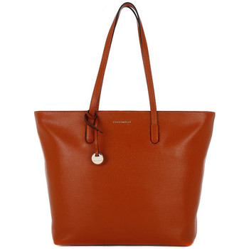 Torby Damskie Torby shopper Coccinelle 210 CLEMENTINE Rosa