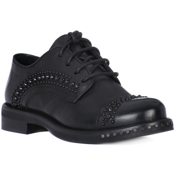 Derby Juice Shoes TACCO BLACK
