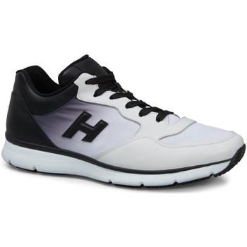 Buty Męskie Trampki niskie Hogan HXM2540Y280ZPO0001 Biały