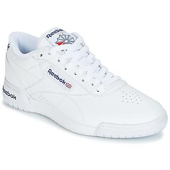 Buty Trampki niskie Reebok Classic EXOFIT Biały