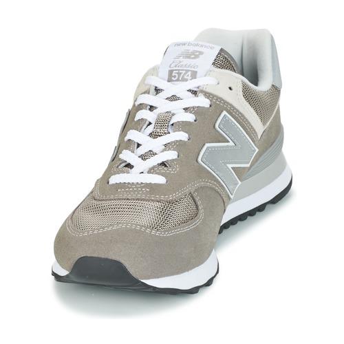 New Balance Ml574 Szary - Bezpłatna Dostawa | Spartoo.pl ! Buty Trampki Niskie 399,00 Zł