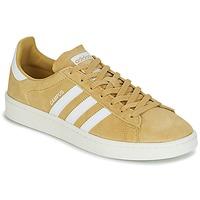 Buty Trampki niskie adidas Originals CAMPUS Żółty