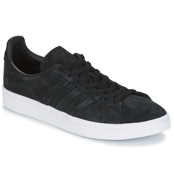 Buty Trampki niskie adidas Originals CAMPUS STITCH AND T Czarny
