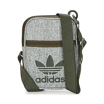Torby Torby / Saszetki adidas Originals FESTIVAL BAG Szary / Czarny