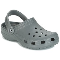 Buty Chodaki Crocs CLASSIC Szary