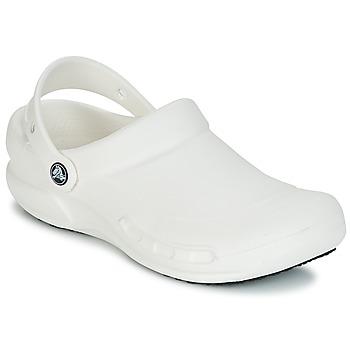 Buty Chodaki Crocs BISTRO Biały