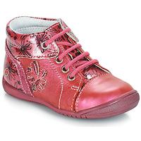 Buty Dziewczynka Buty za kostkę GBB ROSEMARIE Różowy