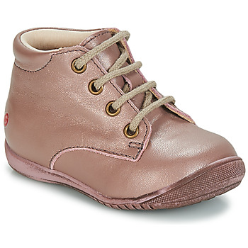 Buty Dziewczynka Buty za kostkę GBB NAOMI Różowy