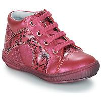 Buty Dziewczynka Buty za kostkę GBB ROSETTA Różowy