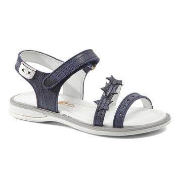 Buty Dziewczynka Sandały GBB SWAN Marine