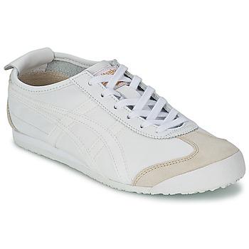Buty Trampki niskie Onitsuka Tiger MEXICO 66 Biały
