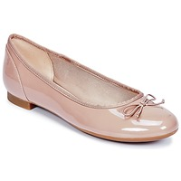 Buty Damskie Baleriny Clarks COUTURE BLOOM Nude
