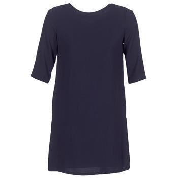 tekstylia Damskie Sukienki krótkie See U Soon 8121053 Marine