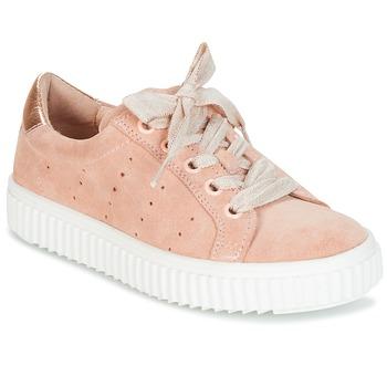 Buty Dziewczynka Trampki niskie Acebo's RAME Różowy