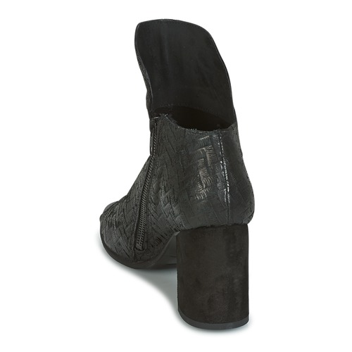 Papucei Sahara Czarny - Bezpłatna Dostawa- Buty Sandały Damskie 36540 Najniższa Cena