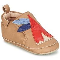 Buty Chłopiec Kapcie niemowlęce Shoo Pom CHOU TIPI Nugat