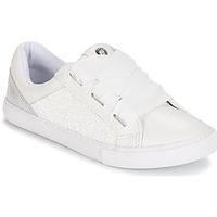 Buty Dziewczynka Trampki niskie Unisa XICA Biały