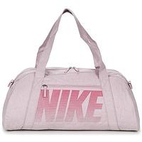 Torby Damskie Torby sportowe Nike GYM CLUB DUFFEL Różowy