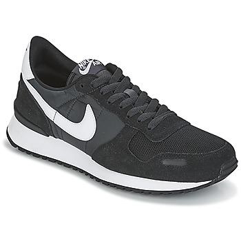Buty Męskie Trampki niskie Nike AIR VORTEX Czarny / Biały