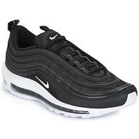 Buty Męskie Trampki niskie Nike AIR MAX 97 UL '17 Czarny / Biały