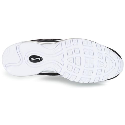 Nike AIR MAX 97 UL '17 Czarny / Biały - Bezpłatna dostawa    - Buty Trampki niskie Meskie 67120 zł.