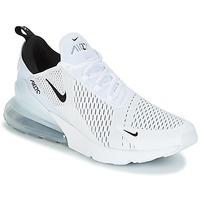 Buty Męskie Trampki niskie Nike AIR MAX 270 Biały / Czarny