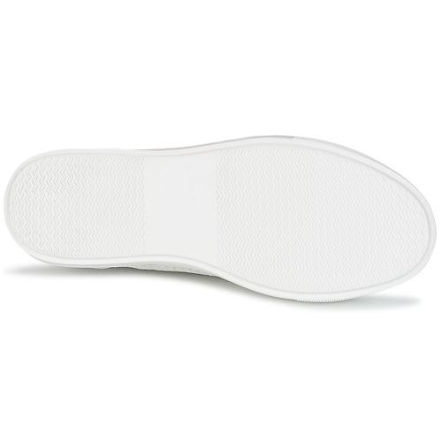 MALIGA SUD  PLDM by Palladium  trampki niskie  damskie  biały