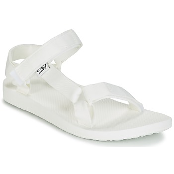 Buty Damskie Sandały Teva ORIGINAL UNIVERSAL Biały