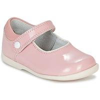 Buty Dziewczynka Baleriny Start Rite NANCY Różowy