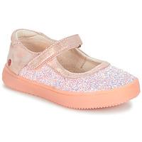 Buty Dziewczynka Baleriny GBB SAKURA Różowy