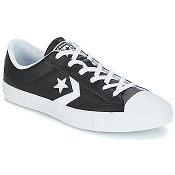 Buty Męskie Trampki niskie Converse STAR PLAYER OX Czarny