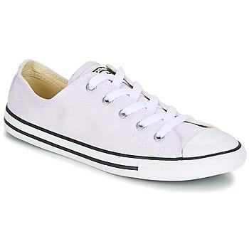 Buty Damskie Trampki niskie Converse Chuck Taylor All Star Dainty Ox Canvas Color Biały