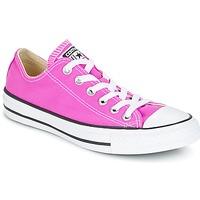 Buty Damskie Trampki niskie Converse Chuck Taylor All Star Ox Seasonal Colors Różowy